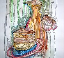 coffee by Lesja Borisenkova