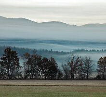 Layers by Gary L   Suddath