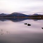 Milarrochy bay by Photo Scotland