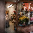 Cleaner - NY - Chelsea - The cleaners by Mike  Savad