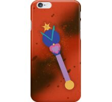 Uranus iPhone Power iPhone Case/Skin