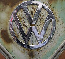 VW Badge by NuclearJawa
