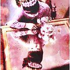 ~ Cherry Blossom Girl I ~ by Alexandra  Lexx Larsson