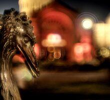 Eye of the Emu 2011 by mugley
