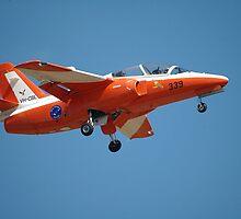 Jet Trainer @ Barossa Airshow 2011 by muz2142