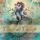 Cirque du Collage by Aimee Stewart