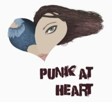 Punk At Heart Kids Clothes