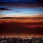 Skyline by Darren Clarke