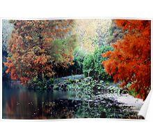 Autumn Wonderland Poster