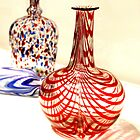candy cane glass by sarahb03