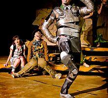 Wizard of Oz-13 by ScaredylionFoto