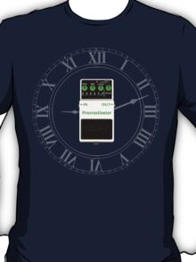 'The Procrastinator' Effects Pedal  - T Shirt T-Shirt