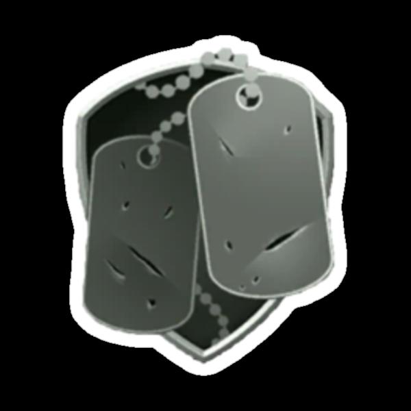 COD Emblem by Miltossavvides