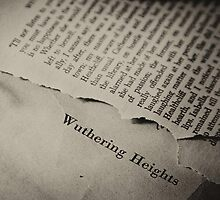 Wuthering Heights by Nicole Bertrand