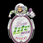 Buzz Lite Beer by trev4000