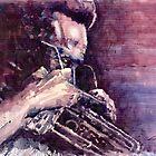 Jazz Miles Davis Meditation by Yuriy Shevchuk