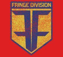 Fringe Division (alternate) Kids Clothes