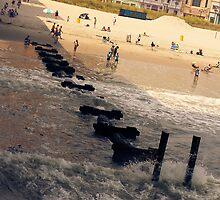 Jersey Surf by SpeezPhotos