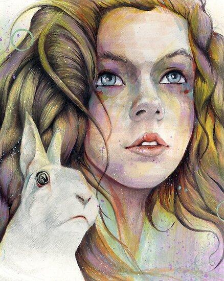 Alice by Michael  Shapcott