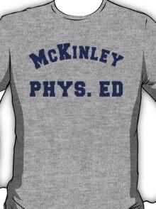 McKinley Phys. Ed T-Shirt