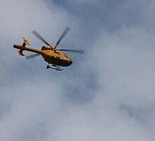 Air Ambulance 2 by crazyman53