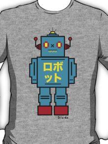SCULL BOT T-Shirt
