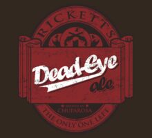 Ricketts Deadeye Ale by miller836