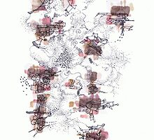 Interphases and Grains by Regina Valluzzi