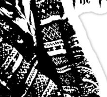 Neville Longbottom: The True Hero Sticker