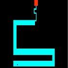 Scary Maze by Kipno