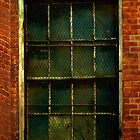 Locked Away by RC deWinter
