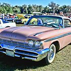 1959 De Soto Firesweep by AuntDot
