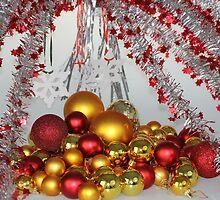 Chrisrmas Decorations by ©Josephine Caruana