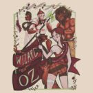 The Wizard of Oz {REMIX} by NimbusArt