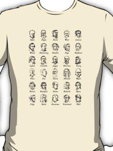 Classical Rocks! T-Shirt