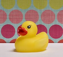 Ta Da a Rubber Ducky. by Jay Reed
