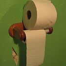 Toilet Paper by Reg1