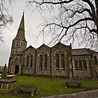 Christ Church, Chatburn by inkedsandra