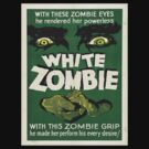 White Zombie 1932 film by BUB THE ZOMBIE