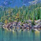 Dream Lake by Kathleen Struckle