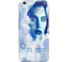 Ice Queen IPhone Case iPhone Case/Skin