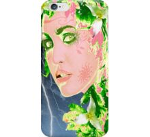 Mother Nature IPhone Case iPhone Case/Skin