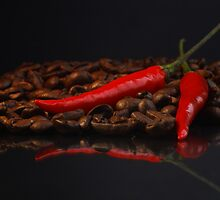 Chilli and Coffee by Aviana