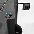 Space Invader 3 by RecklessTimes