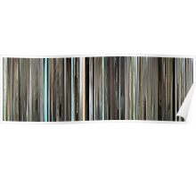 Moviebarcode: The Graduate (1967) Poster