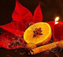 Weihnachtlich by Aviana