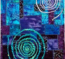 Aquarium II by Pamela Gregan