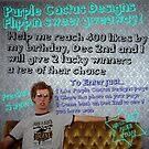 Woohoo free stuff!! by Purplecactus