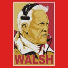 Bill Walsh: West Coast Genius by kagcaoili