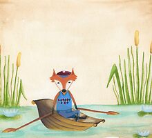 row row row your boat by emmz